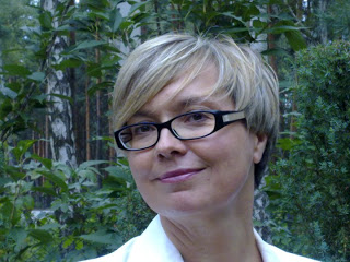 Ewa Borek