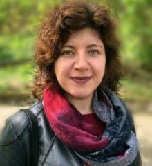 Joanna Flicińska-Turkiewicz